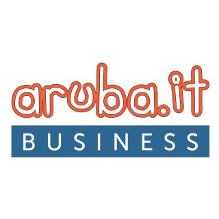 Cloud gestito logo arubabusiness