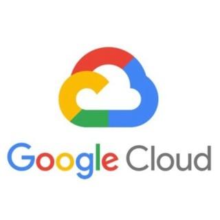 Cloud gestito logo googlecloud