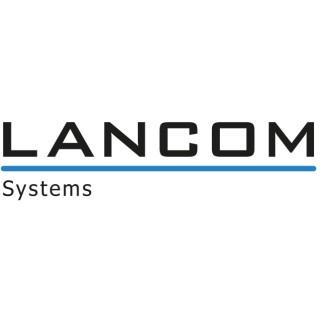 Sicurezza gestita logo lancom systems