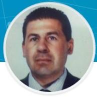Ing. Fabio Mercuri  Home page test fabio