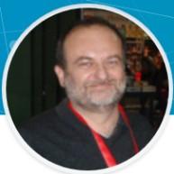 Luciano Molina  Home page test molina