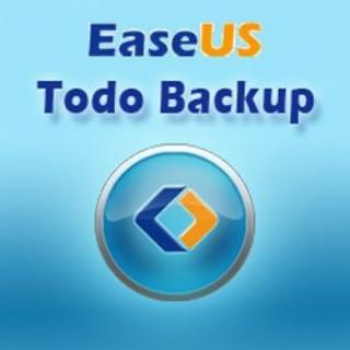 Backup gestito logo EaseUS