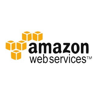 Cloud gestito logo aws