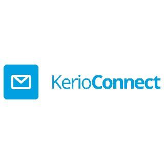 Posta gestita logo kerioconnect