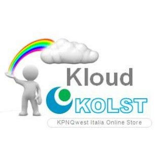 Cloud gestito logo kolst