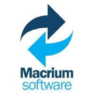 Backup gestito logo macrium