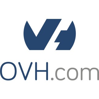 Cloud gestito logo ovh